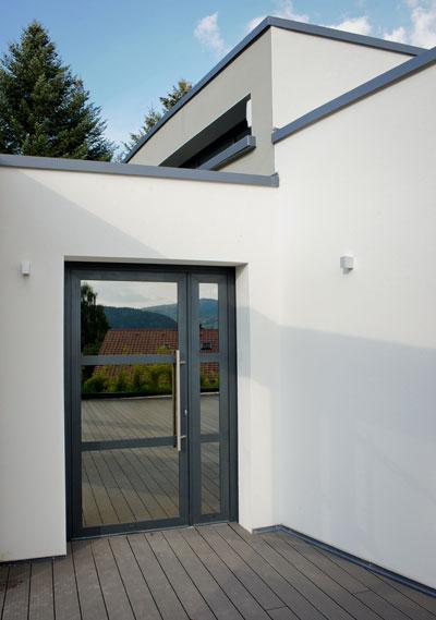 glassinov portes entree vitree