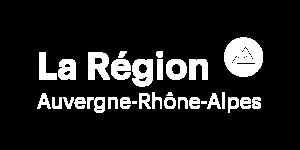 Logo partenaire région Auvergne Rhone-Alpes